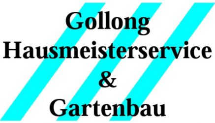 Hausmeisterservice Gollong